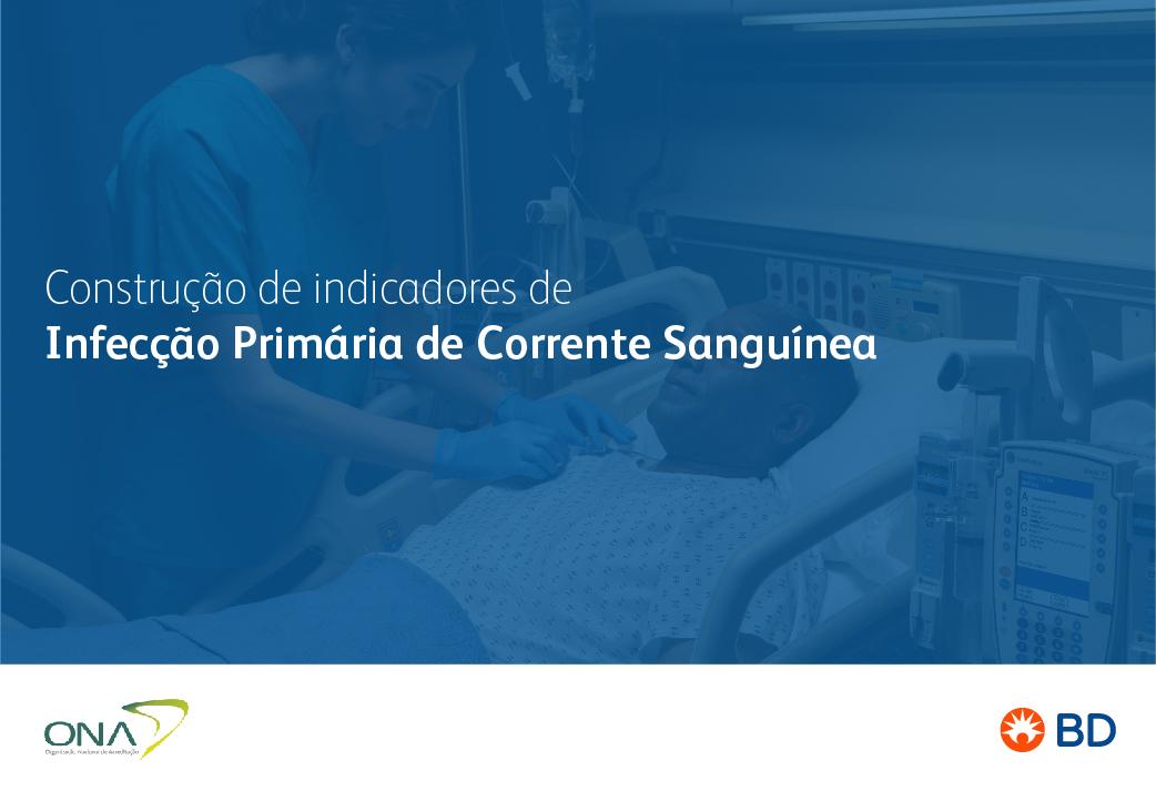 EAD -  Construção de indicadores de Infecção Primária de Corrente Sanguínea- Início 24/09/2021 cód.:PAR.EAD.019