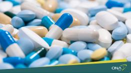 Aperfeiçoamento em Farmácia Hospitalar e Clínica - Início em 05/06