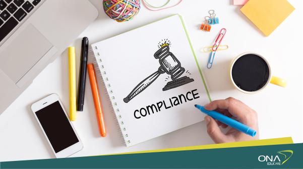 Curso On-line: Compliance e Gestão de Riscos Jurídicos - Módulos III e IV