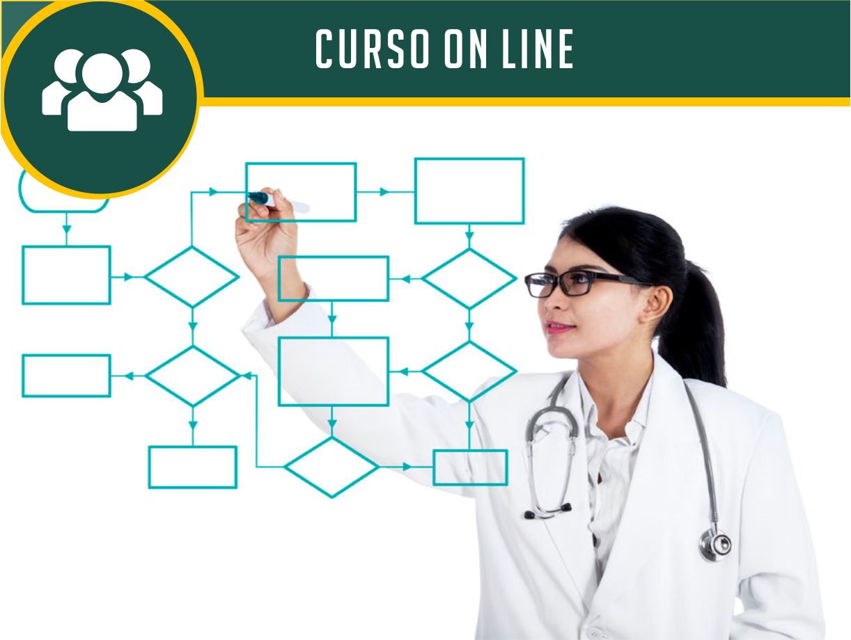 Estruturação do Escritório da Qualidade: Praticando a Implantação - 09/10/2020