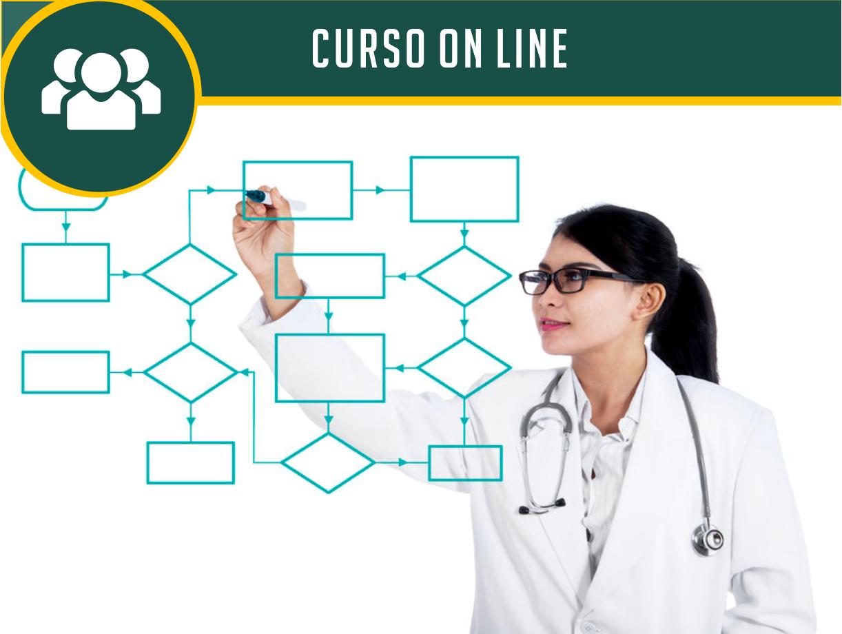 Estruturação do Escritório da Qualidade: Praticando a Implantação - 13/08/2021 cód.:ONA.ONL.017