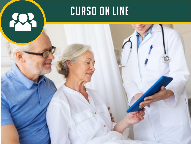 Excelência na Experiência do Paciente - 02/07/2021 cód.:ONA.ONL.014