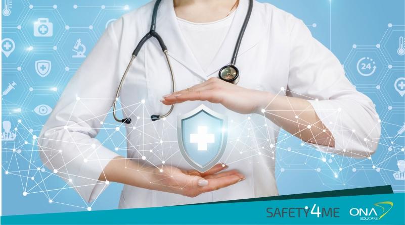 EAD - Introdução para a Segurança do Paciente - Início 29/04/2021 cód.:PAR.EAD.007
