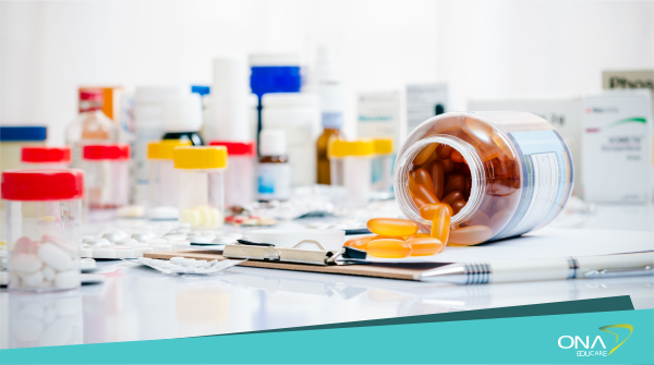 Manipulação e Atenção Farmacêutica - Início 30/04/2021 cód.:MAN.EAD.005