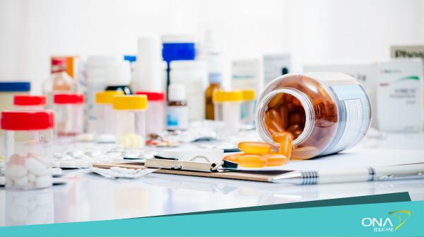Manipulação e Atenção Farmacêutica - Início 30/10/2021 cód.:MAN.EAD.005