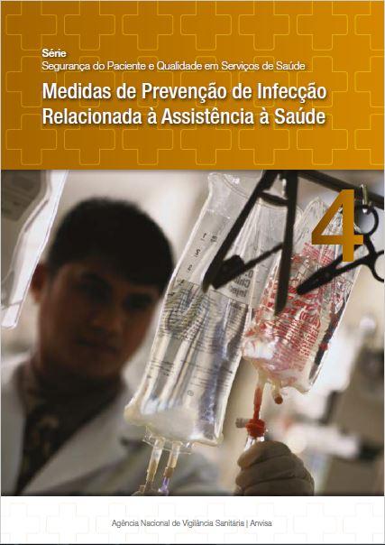 EAD - Recomendações Anvisa para Prevenção de Infecção relacionada a cateter - Início 15/10/2020