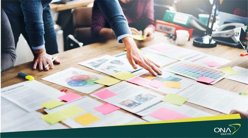 EAD - Planejamento Estratégico - Início 28/10/2021 cód.:ONA.EAD.008